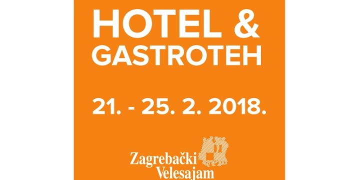HOTEL & GASTROTEH 2018